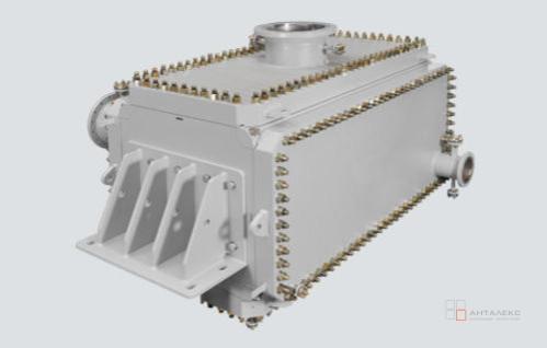 Кельвин машимпэкс официальный дилер Пластинчатый теплообменник HISAKA LX-02 Электросталь